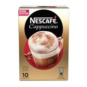 Nescafé Cappuccino voorkant