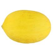 gele meloen voorkant