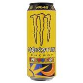 Monster Energydrank Valentino Rossi voorkant