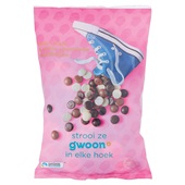 Gwoon chocolade mix  voorkant