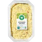 Spar salade huzaren voorkant