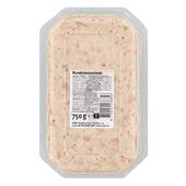 Spar Salade Rundvlees achterkant