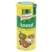 Knorr Aromat Strooier Naturel voorkant