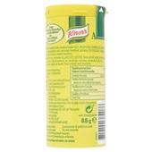 Knorr Aromat Strooier Naturel achterkant