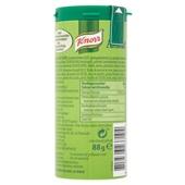 Knorr Aromat Aromat Strooier Tuinkruiden achterkant