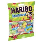 Haribo Snoep Rainbow F!Zz voorkant