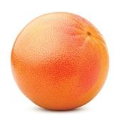 rode grapefruit voorkant