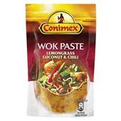 Conimex Wokpaste Lemongrass voorkant