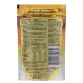 Conimex Wokpaste Ketjap & sambal badjak achterkant