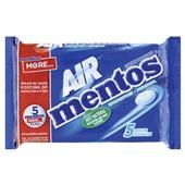 Mentos Mondverfrisser Air 5-Pack voorkant