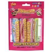 Zed Candy Snoep Jawbreakers 4 Pack voorkant