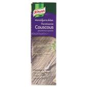 Knorr Wereldgerecht Marokkaanse Couscous achterkant