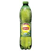 Lipton Frisdrank Original Pure Green voorkant