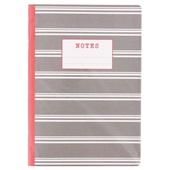 Spar Lezen En Schrijven Notebook A6 achterkant