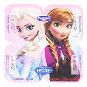 Danone Disney Yoghurt Frozen achterkant
