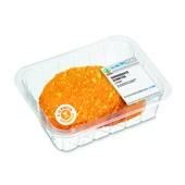 Spar Varkenssate schnitzel pak 2 stuks voorkant