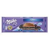 Milka Chocolade Oreo voorkant