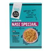 Sum&Sam Mix Nasi Speciaal voorkant