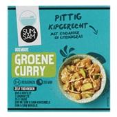 Sum&Sam Boemboes Groene Curry voorkant