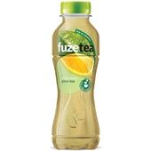 Fuze Tea Green tea voorkant