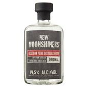 New Moonshiners rum voorkant