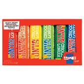 Tony's chocolonely voorkant