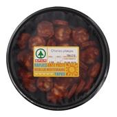 Spar Plakjes Chorizo voorkant