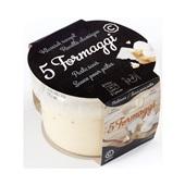 Conveni 5 formaggi voorkant