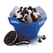 Oreo muffin Oreo voorkant