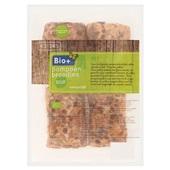 Bio+ baguette meergranen voorkant