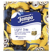 Tempo Light 3-Laags voorkant