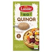 Lassie quinoa bio voorkant