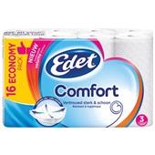 Edet comfort 3-laags voorkant