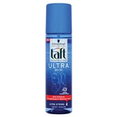 Taft gellac ultra strong voorkant