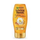 Garnier Loving Blends conditioner argan- en cameliaolie  voorkant