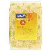 Bio+ voorkant