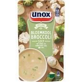 Unox siz broccoli bloemkool voorkant
