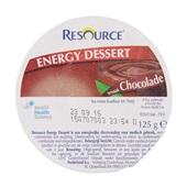 Nestlé Dessert Chocola voorkant