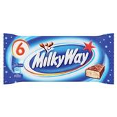 Milky 6-pack voorkant