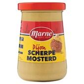 Marne Dijon scherpe mosterd voorkant