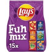 Lay's funmix voorkant