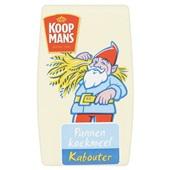 Koopmans Pannenkoekmeel Bakingredient Kabouter voorkant