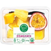 Spar fruitsalade zomermix voorkant