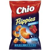 Chio XXL flippies chips paprika voorkant