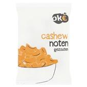 Oke noten Cashew voorkant