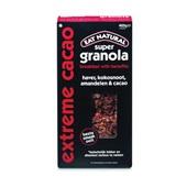 Eat Natural Super granola Cacao voorkant