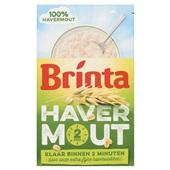 Brinta Havermout voorkant