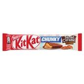 Kit Kat chunky salted caramel voorkant