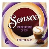 Senseo Senseo cappuccino choco voorkant