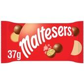 Malteser chocoladereep voorkant
